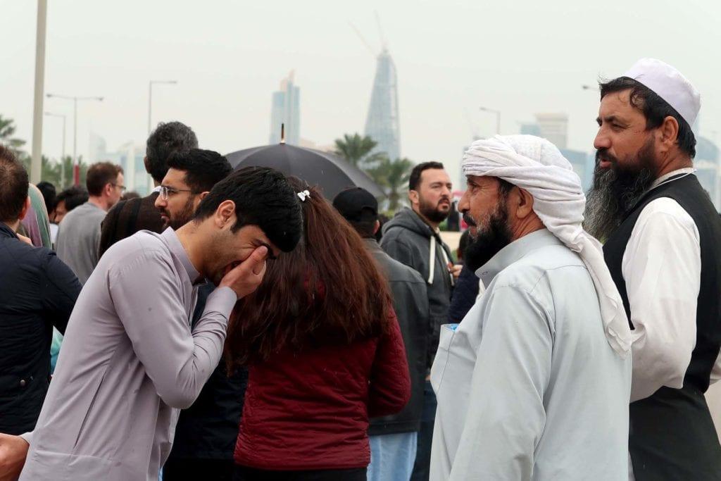 Katar: das hat mich wirklich überrascht!