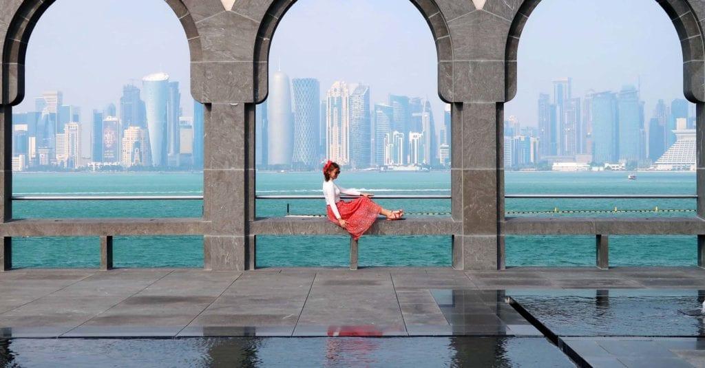 Katar Urlaub: 4 tolle Sehenswürdigkeiten