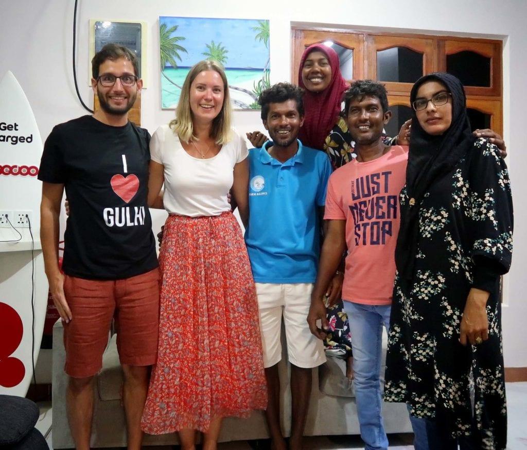 Malediven: das hat mich wirklich überrascht!