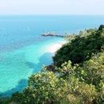 Pulau Rawa Malaysia
