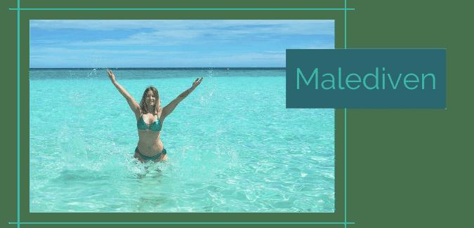 Reiseblog Reiseziele Asien Malediven