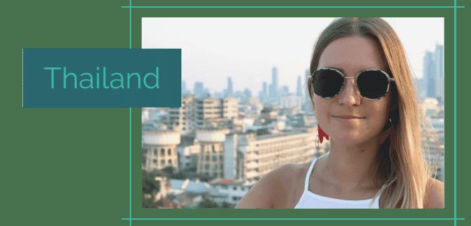 Reiseblog Reiseziele Asien Thailand