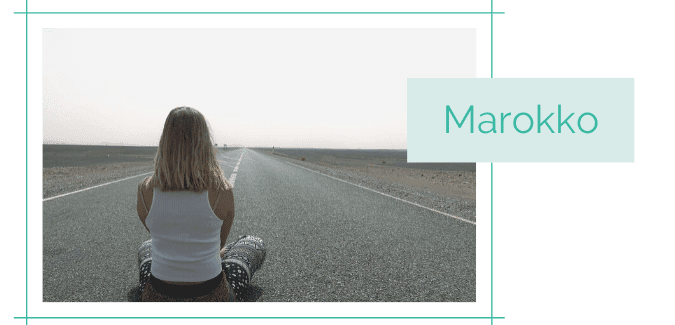 Reiseblog Reiseziele Asien Marokko